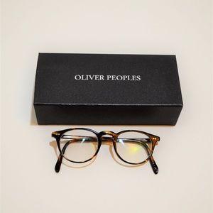 Oliver Peoples Riley 45MM Frames
